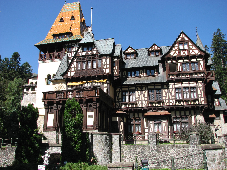 Pelisor_Castle,_Sinaia
