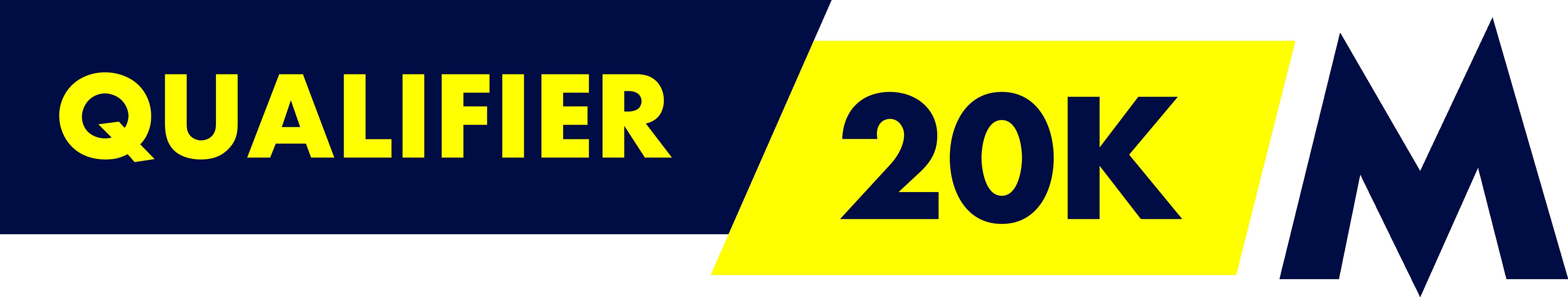Qualifier-20K