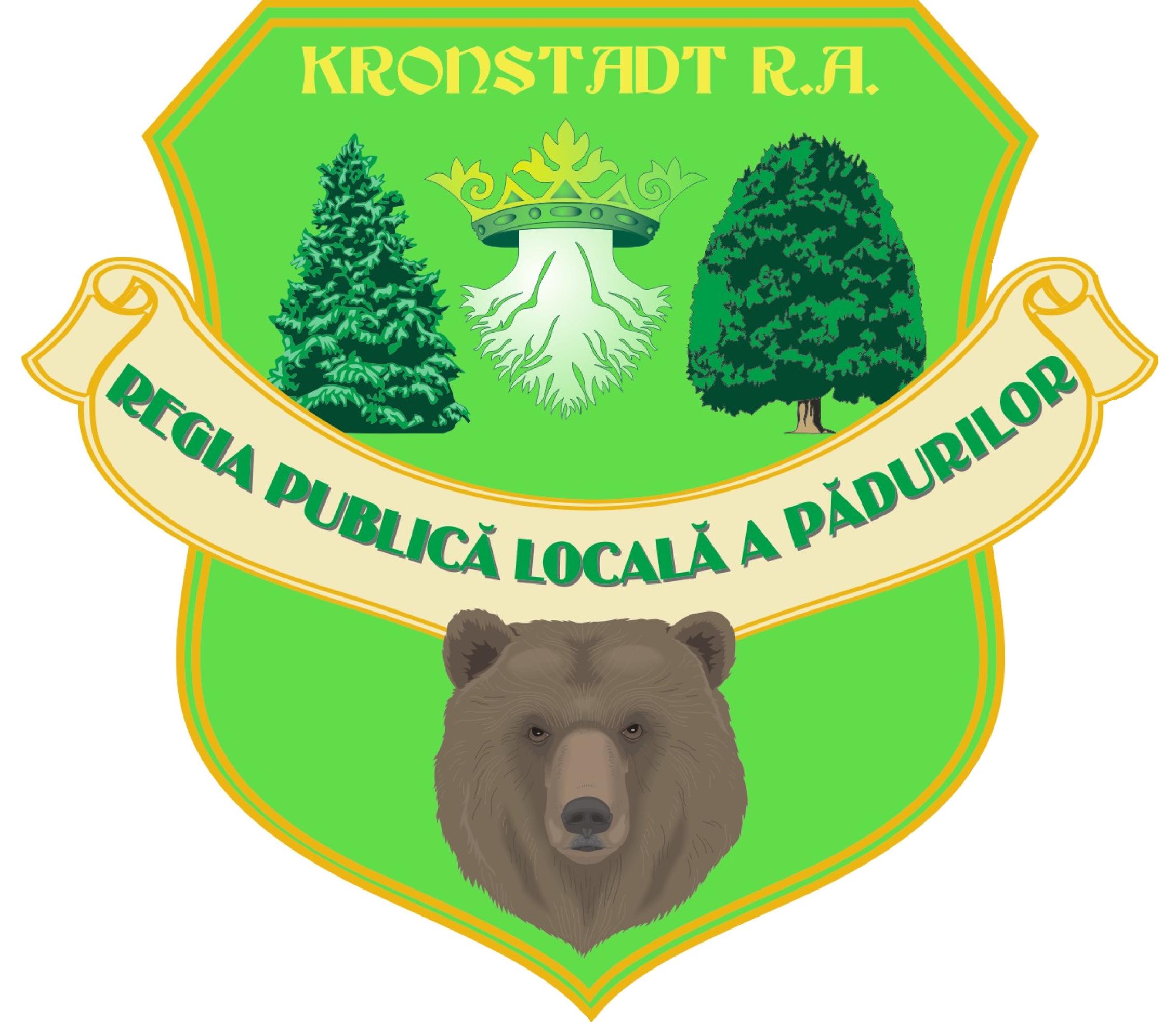 Regia Padurilor Kronstadt