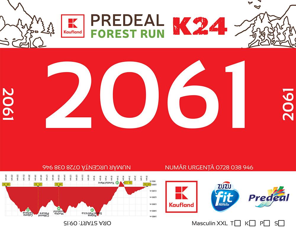 K24 semimaraton